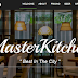 download free html restaurant web template master kitchen with html5 css php responsive design