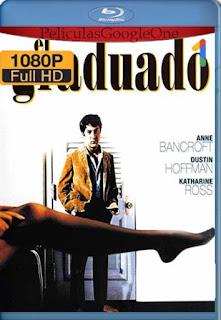 El Graduado [1967] [1080p BRrip] [Latino-Inglés] [GoogleDrive] RafagaHD