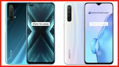 Realme X3 Vs Realme X2: Check Which One Is The Best Of The Two?