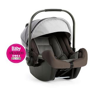 Good Price £110.00 Nuna Pipa Baby Car Seat Sand at kiddicare.com Baby Award 2014