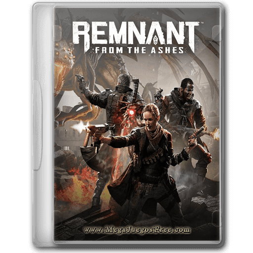 Descargar Remnant From The Ashes PC Full Español