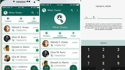 تطبيق خطير يقوم با استرجاع جميع رسائل الواتساب والاغاني والصور على هاتفك للاندرويد جديد 2020
