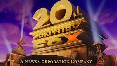 Logo Fox Fenix Negra