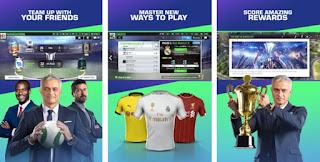 games sepakbola offline top eleven
