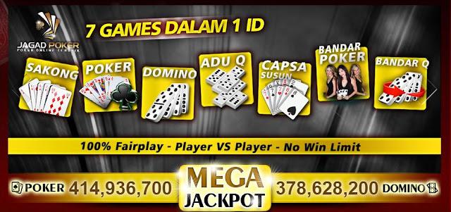 Daftar Referral Judi Poker Online Jagadpoker