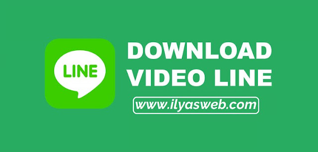 line video downloader
