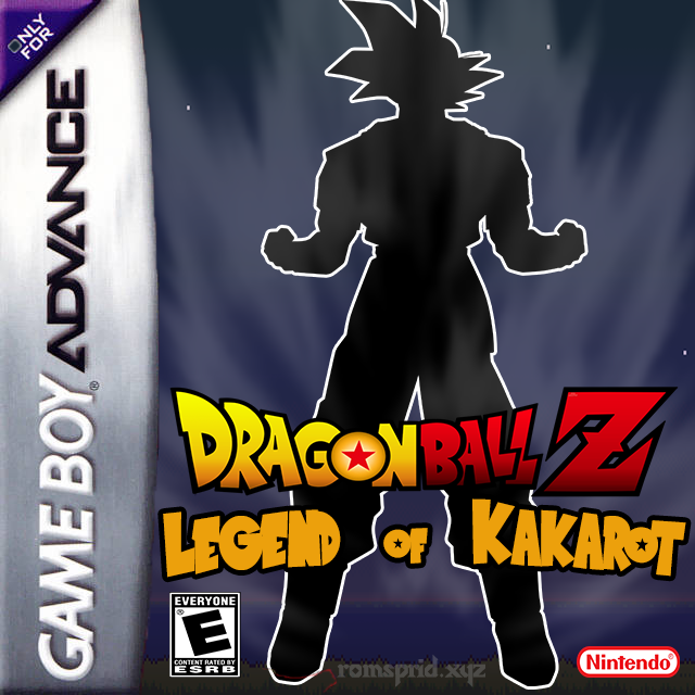Dragon Ball Legend of Kakarot