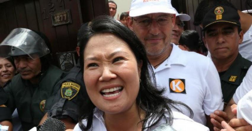 MARCELO ODEBRECHT: Empresario confirma apoyo en elecciones del 2011 a Keiko Fujimori y al APRA
