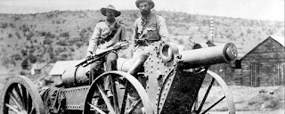 The Boer War - Cause and Consequences-historicalville.com