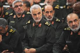 Iran AND Iraq Order all US residents to be out of Iran after the killing of Iran Commander at Baghdad