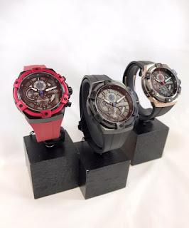 沖縄 あしびなー 腕時計