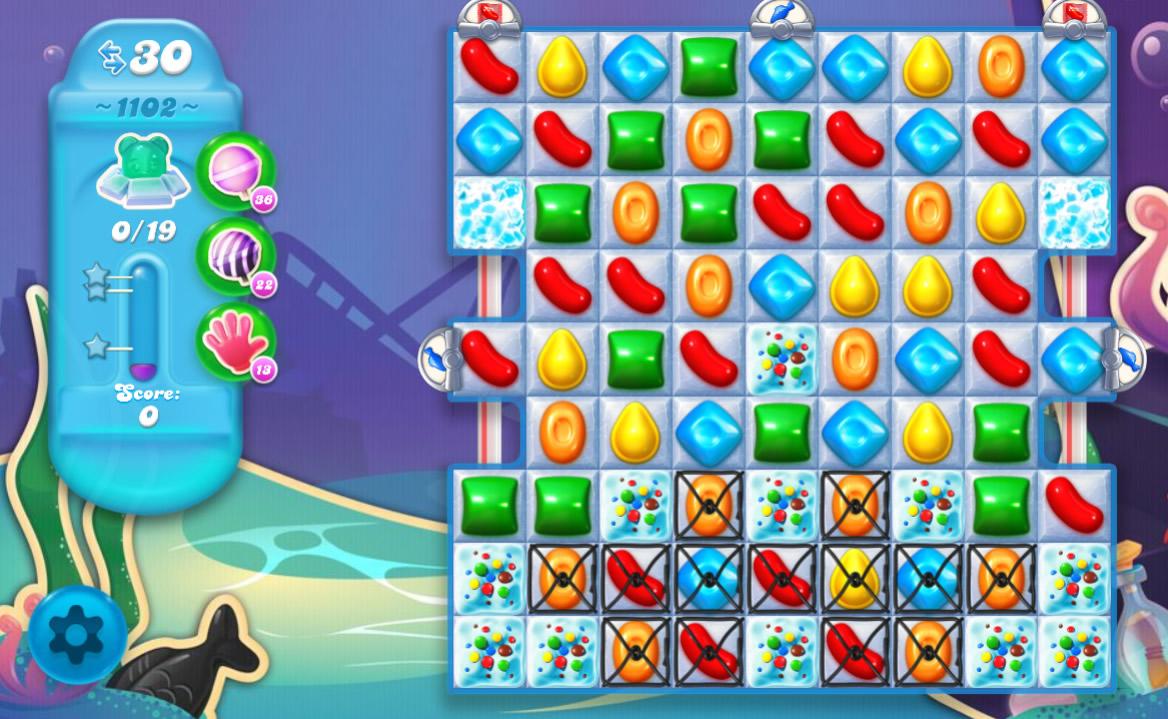 Candy Crush Soda Saga level 1102