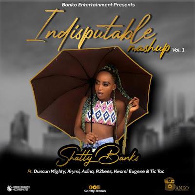Shatty Banks - Indisputable Mash-Up (Prod. By KOPOW - Audio MP3)