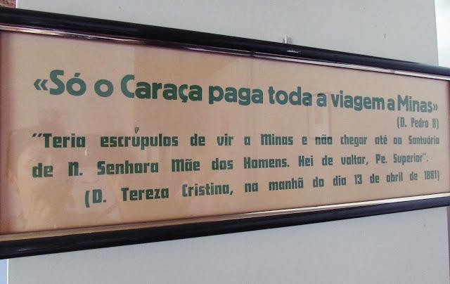 Tudo sobre o Santuário do Caraça - MG