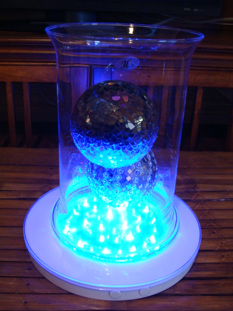 Led Light Base Review Illuminate Your Table S Masterpiece