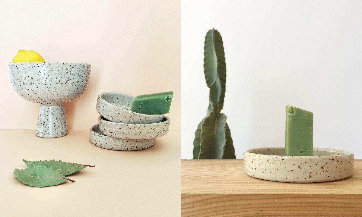 Entrevista a Bal Lab, cerámica y diseño
