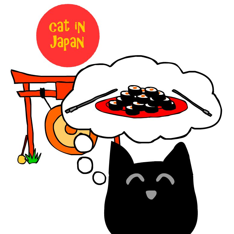 Room Escape : Cat in Japan