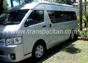 Travel Jogja/Yogyakarta Tujuan Sidoarjo PP