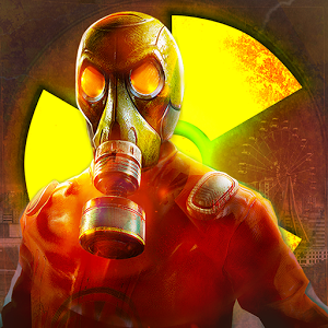 Radiation City v1.0.1 Mod Apk [Ammo / Unlocked]