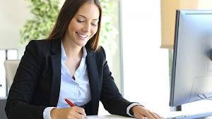 5 Tips Agar Selalu Disiplin Dalam Bekerja