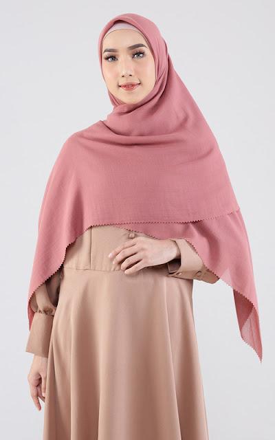 Hijab Syar'i Kayva