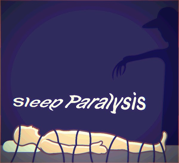 What is sleep paralysis? How can it be treated?