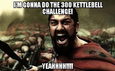 maxwell 300 kettlebell challenge