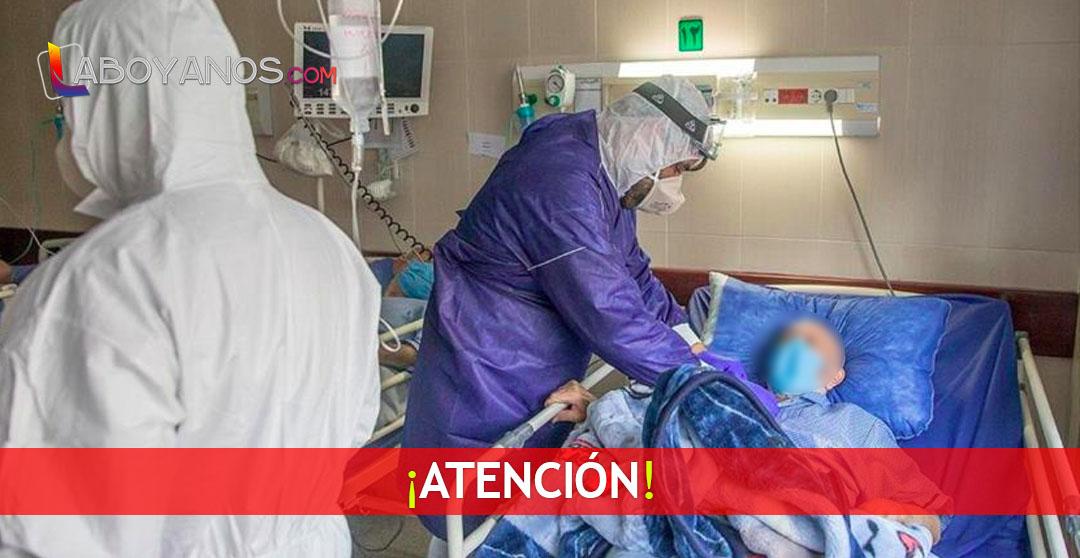 Muertos por coronavirus en Colombia llegan a 32