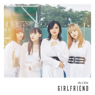 [Single] GIRLFRIEND – sky & blue [MP3/320K/ZIP] | 8th Opening Black Clover