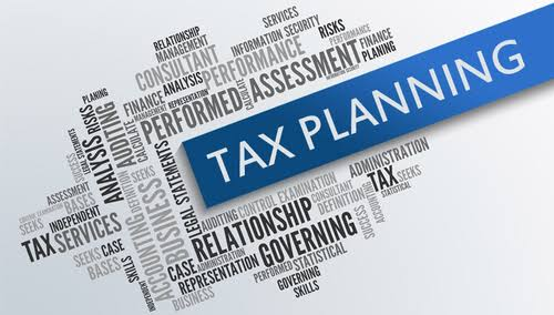 Tax Planning FY 2019-20