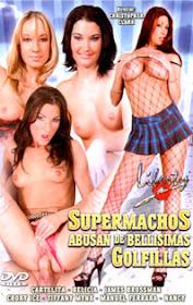 Supermuchachos abusan de Bellísimas golfas xXx (2013)