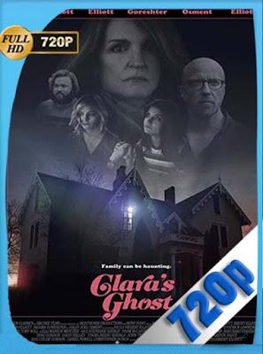 Clara's Ghost (2018) HD[720P] latino[GoogleDrive] DizonHD