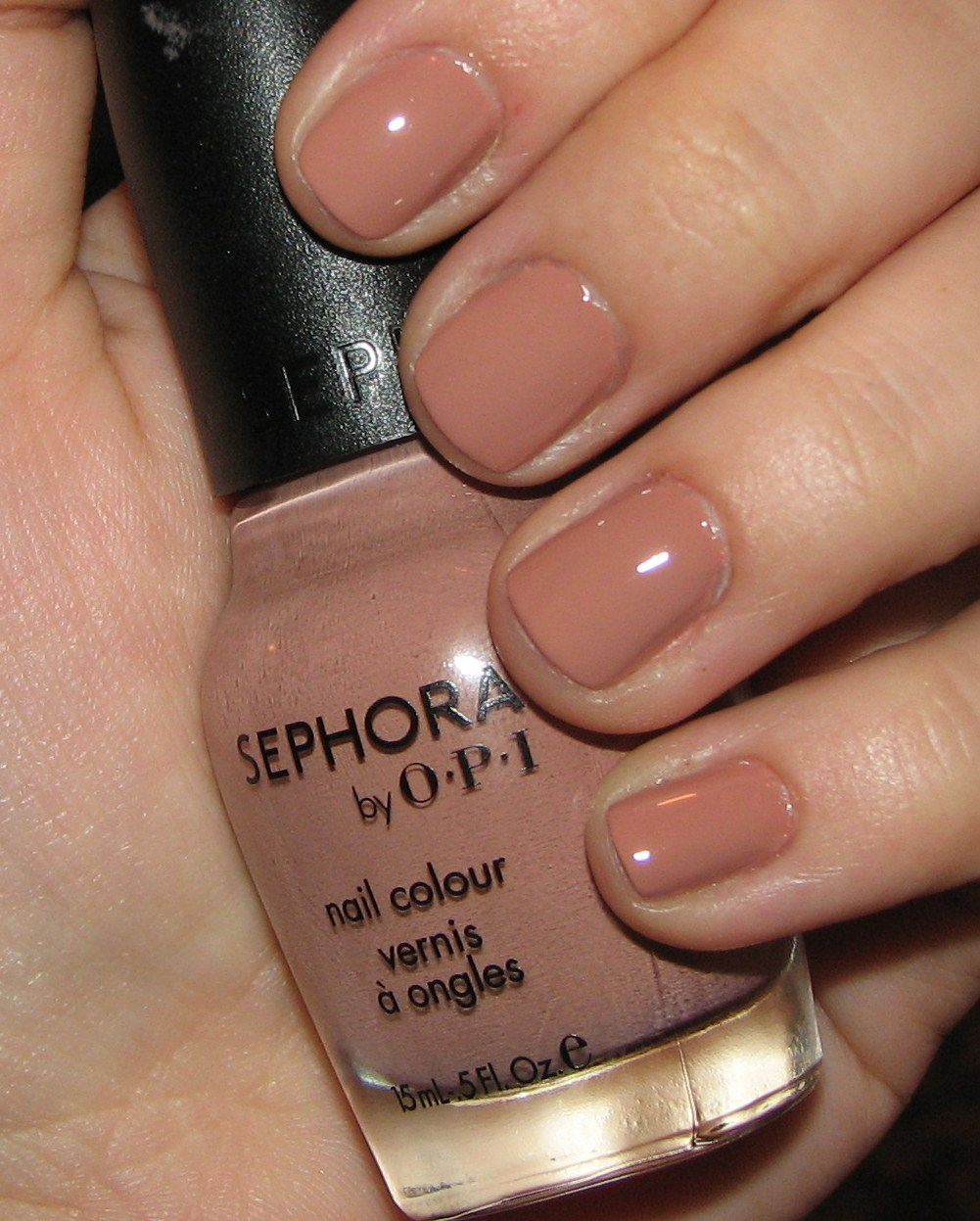 Sephora By Opi Retail For 9 50 Leotard Optional Is Curly Not In Stock On The Site And I Grabbed Last One At My