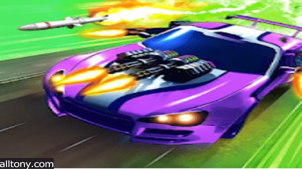 تحميل لعبة سباق السيارات Fastlane: Road to Revenge للأيفون والأندرويد APK