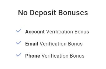 Bonus Forex Tanpa Deposit AmazingTick $100
