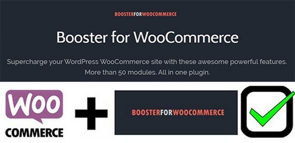 Booster Plus for WooCommerce v5.4.0