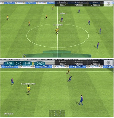 PES 2017 (Pro Evolution Soccer) for Android v1.2.1 ~ UPDATE