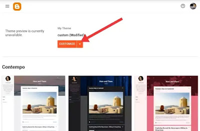 How To Remove Footer Credit of Any Free Blogger Templates 2020