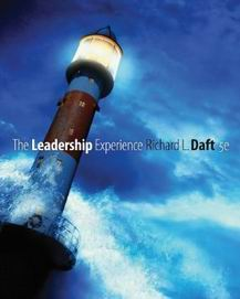 The Leadership Experience 5th Edition, Richard L  Daft PDF Download