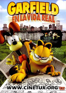 Garfield en el Mundo Real / Garfield en la Vida Real