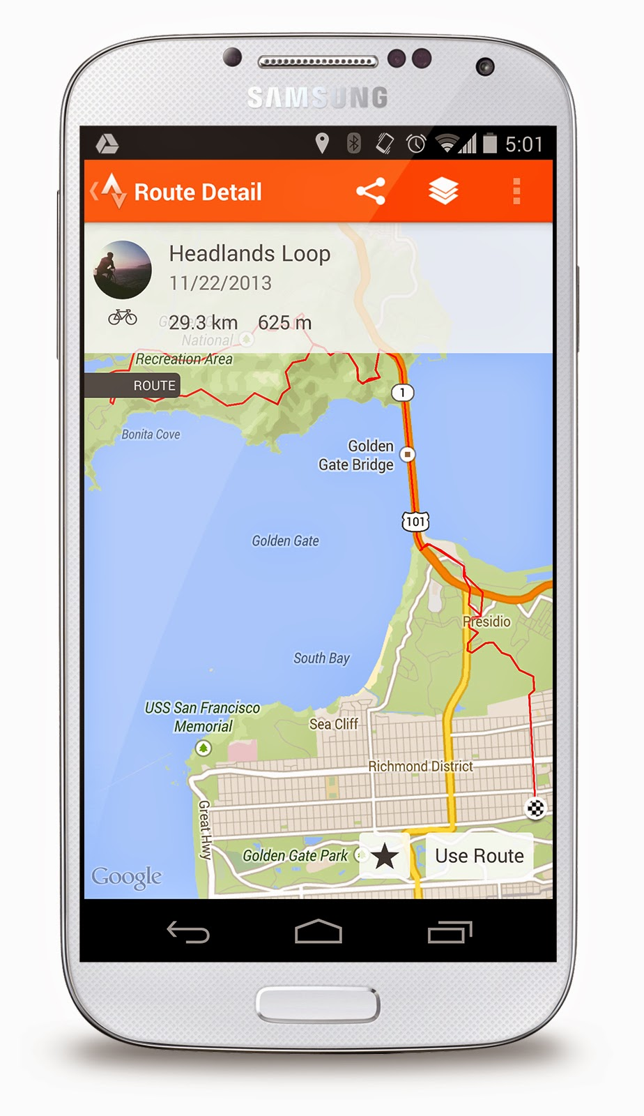 Official Google Cloud Blog: Strava maps runs, rides and fitness data