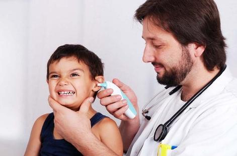 Dokter THT di Banyuasin