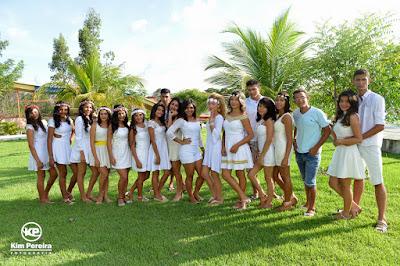Ensaio Fotográfico | Formandos do 3º Ano do C.E.Dr. Paulo Ramos