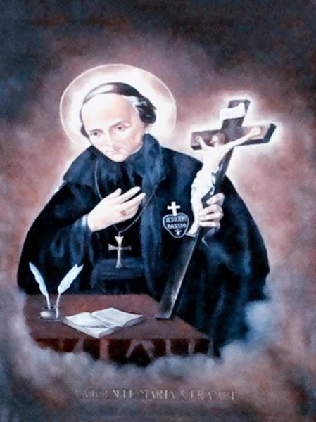 Santo Vinsensius Maria Strambi