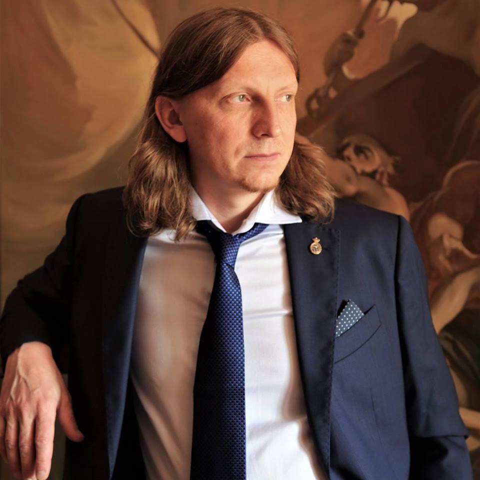 Oleg Gridnev 65