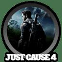 تحميل لعبة Just Cause 4 لجهاز ps4