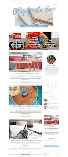Jasa Percantik Blog