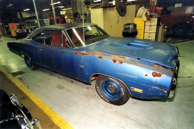 Chrysler automotive training program