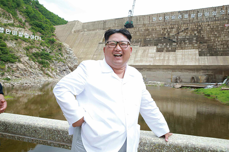 Could North Korea Become The Next Oil And Gas Mega Producer?