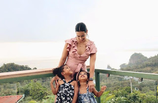 Stephanie Green Recently Posted This MOTHERHOOD Picture